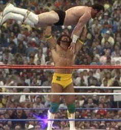 Image result for The Can-Am Connection vs. Bob Orton