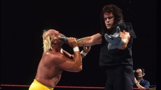 Hogan Undertaker