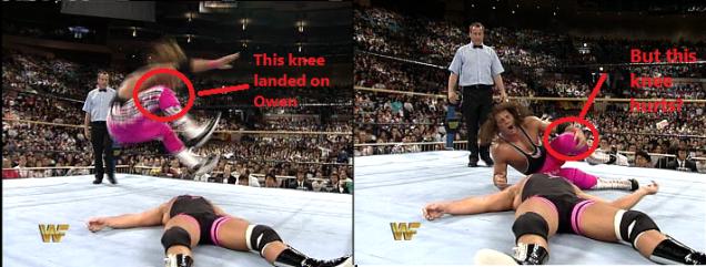 wrong-knee